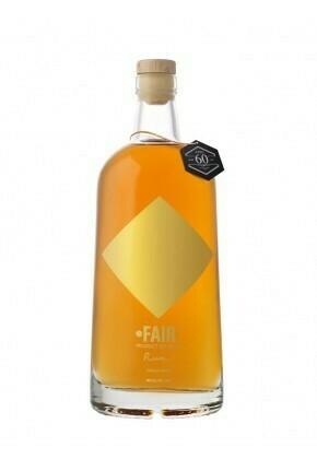 FAIR Rum XO Finish Acacia Gold Label - 60th Anniversary LMDW 46% 70CL