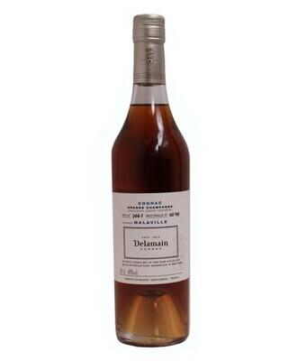 Delamain Cognac Malaville 706-1 Fles 182 49% 50CL