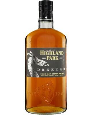 Highland Park Drakkar 40% 1L