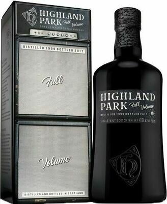 Highland Park Full Volume 47.2% 70CL