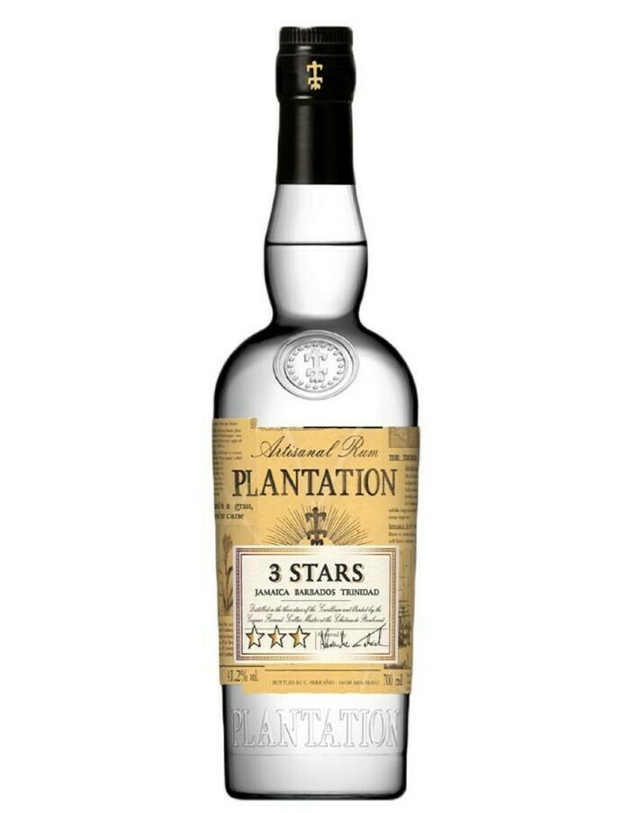 Plantation 3 stars 41.2% 70CL