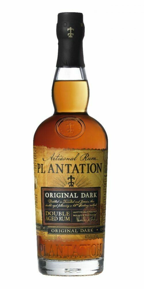 Plantation Original Dark 40% 70CL