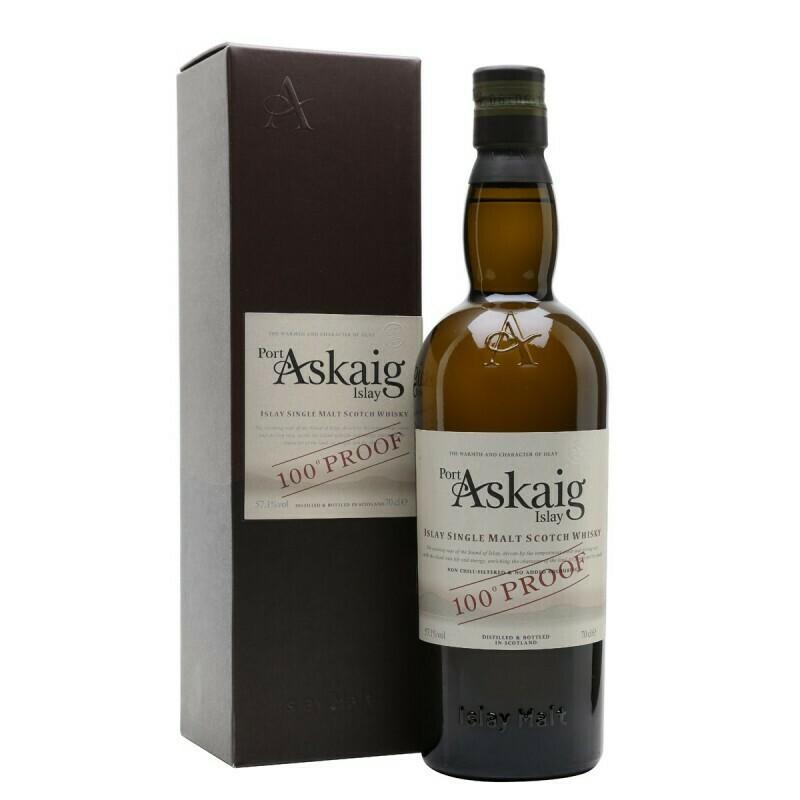 Port Askaig Islay 100°Proof 57,1% 70CL