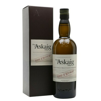 Port Askaig Islay 100°Proof 57,1% 70CL