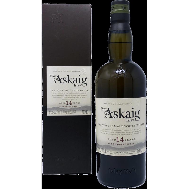 Port Askaig Islay 14 Years 45.8% 70CL