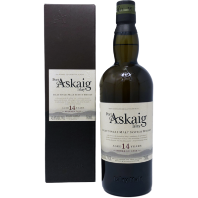 Port Askaig Islay 14 Years 45.8% 70CL