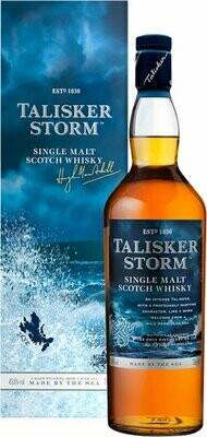 Talisker Storm 45.8% 70CL