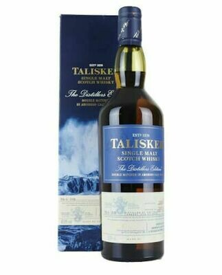 Talisker Distillers Edition 2019 45.8% 70CL