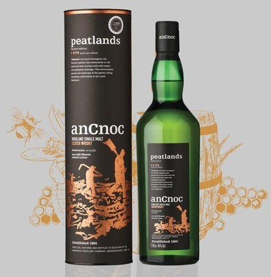 anCnoc Peatlands 46% 70CL
