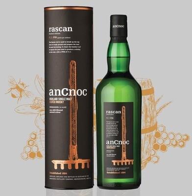 anCnoc Rascan 46% 70CL