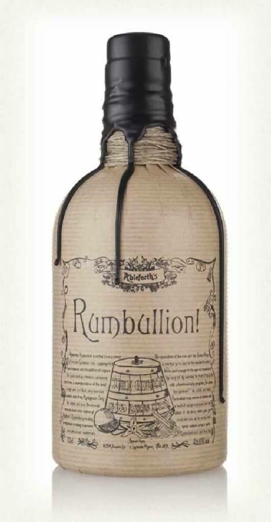 Rumbullion! 42.6% 70CL