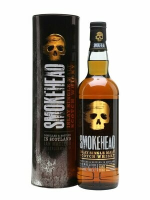 Smokehead 43% 70CL