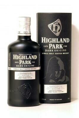 Highland Park Dark Origins 46.8% 70CL