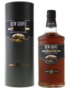 New Grove Old Tradition 8 Years