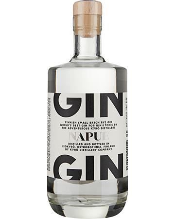 Napue Gin (Uitverkoop) 46.3% 50CL