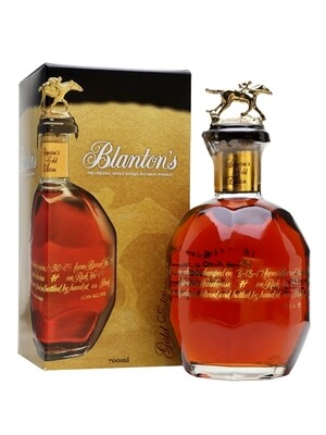 Blanton's Gold Edition 51.5% 70CL