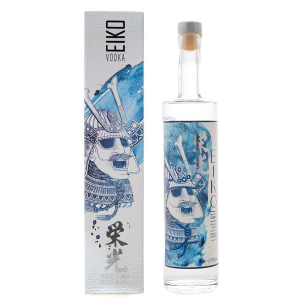 Eiko Vodka 40% 70CL