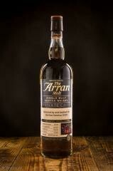 The Arran Private Cask Spiritus Sanctus 2020 60% 70CL