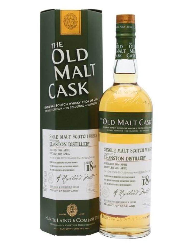 Deanston Old Malt Cask 50% 70CL