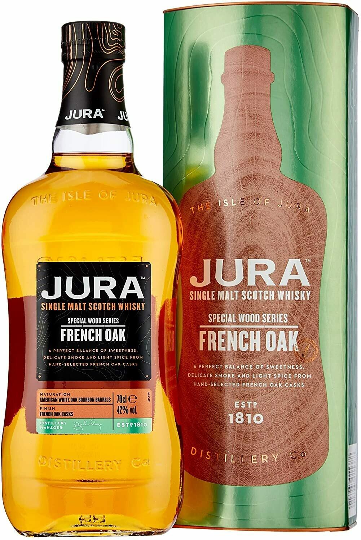 Jura French Oak 42% 70CL