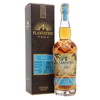 Plantation Fiji 2009 44.8% 70CL
