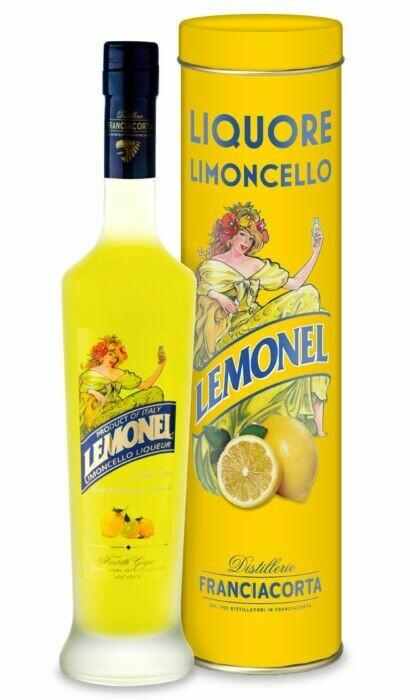 Liquore Limoncello Lemonel 32% 1L