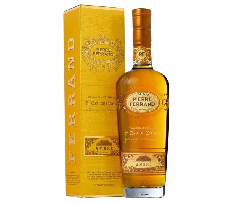 Pierre Ferrand 1er Cru De Cognac