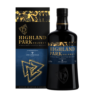 Highland Park Valknut 46.8% 70CL