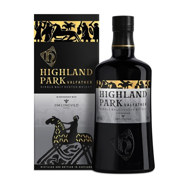 Highland Park Valkfather 47% 70CL