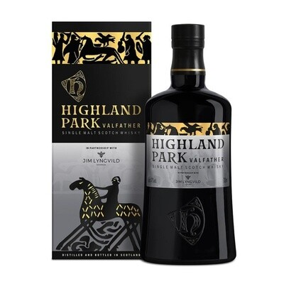Highland Park Valkfather 47% 70CL