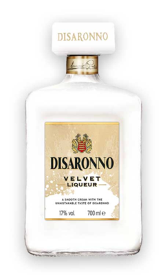 Di Saronno Velvet 17% 70CL