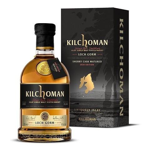 Kilchoman Loch Gorm 2020 46% 70CL