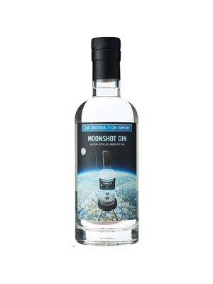 Moonshot Gin Vacum-Distilled London Dry Gin 46% 70CL