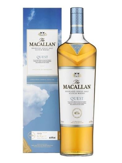 Macallan Quest 40% 70CL
