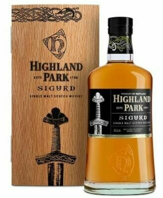 Highland Park Sigurd 43% 70CL