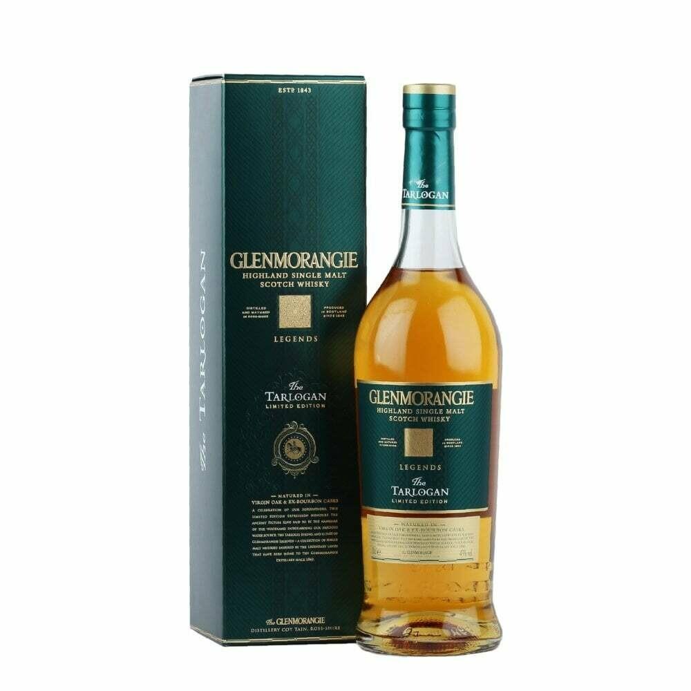 Glenmorangie The Tarlogan 43% 70CL