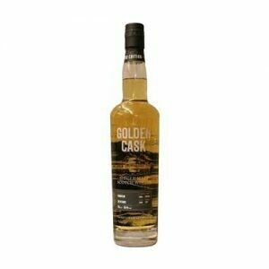 Craigellachie 13 Years Golden Cask 54.6% 70CL