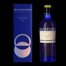 Waterford SFO Bannow Island Edition 1.1, 50% 70CL