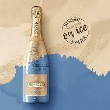 Piper-Heidsieck Champagne Piscine 12% 70CL