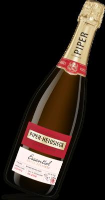 Piper-Heidsieck Essentiel Cuvée Réservée 12% 75CL