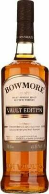 Bowmore Vault Edit1°n Second Release 50.1% 70CL