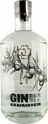 Rammstein Gin 40% 70CL