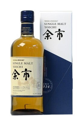 Yoichi Whisky Single Malt 45% 70CL
