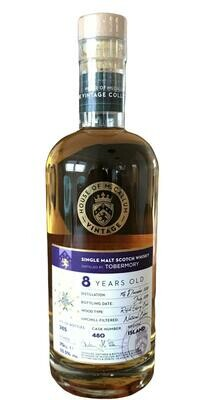 Tobermory 8 Years House Of McCallum 55.5%