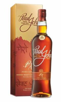 Paul John PX 48% 70CL