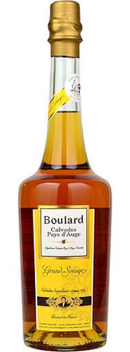 Boulard Calvados Grand Solage  40% 70CL