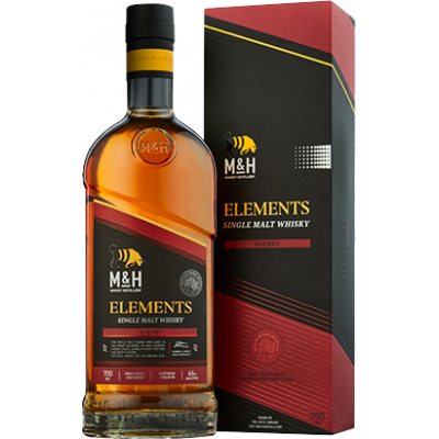 Milk & Honey Elements  Sherry 46% 70CL