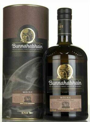Bunnahabhain Moine 46.3% 70CL