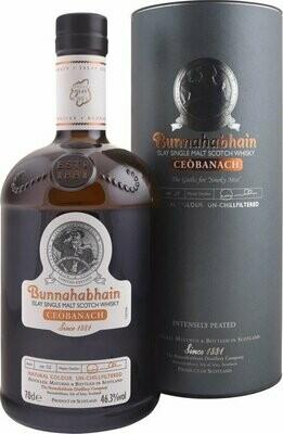 Bunnahabhain Ceobanach 46.3% 70CL
