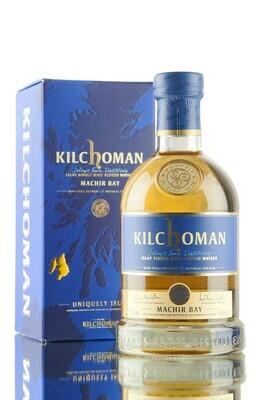 Kilchoman Machir Bay 46% 70CL